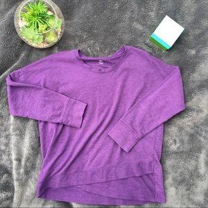 NEW Gaiam | Yoga Sweatshirt